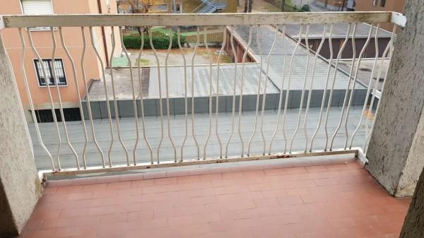 Appartamento in vendita a Muggiò, Montecarlo, Con giardino, 75 mq - Foto 8