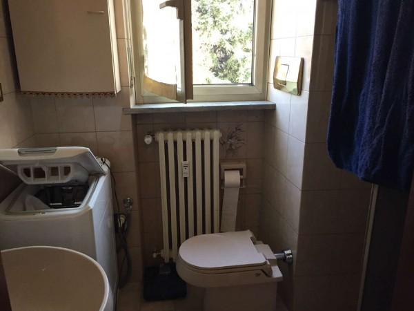 Appartamento in vendita a Torino, Lucento, Con giardino, 110 mq - Foto 3