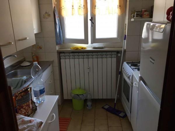 Appartamento in vendita a Torino, Lucento, Con giardino, 110 mq - Foto 9