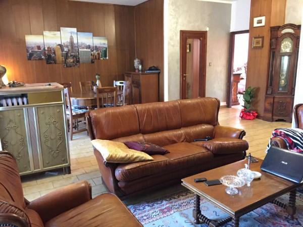 Appartamento in vendita a Torino, Lucento, Con giardino, 110 mq - Foto 11
