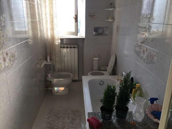 Appartamento in vendita a Torino, Lucento, Con giardino, 110 mq - Foto 4