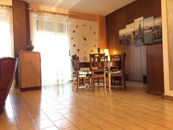 Appartamento in vendita a Torino, Lucento, Con giardino, 110 mq - Foto 13