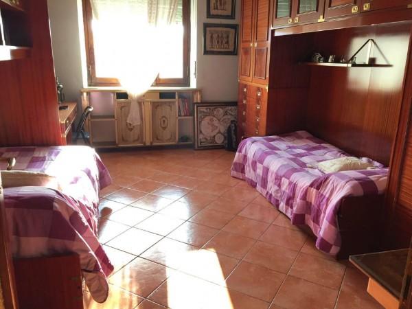 Appartamento in vendita a Torino, Lucento, Con giardino, 110 mq - Foto 6