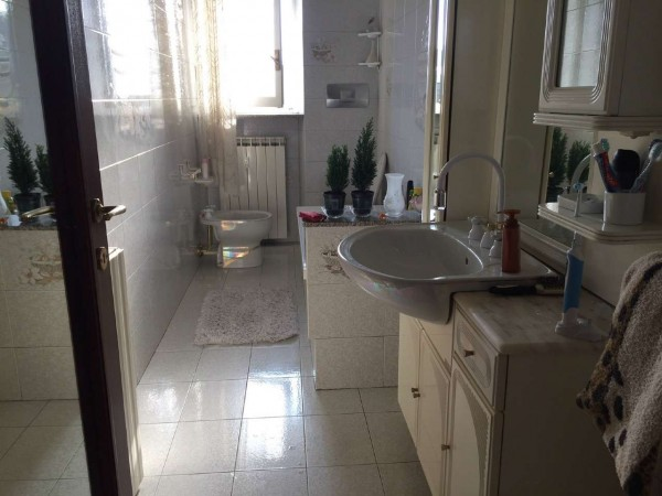 Appartamento in vendita a Torino, Lucento, Con giardino, 110 mq - Foto 5