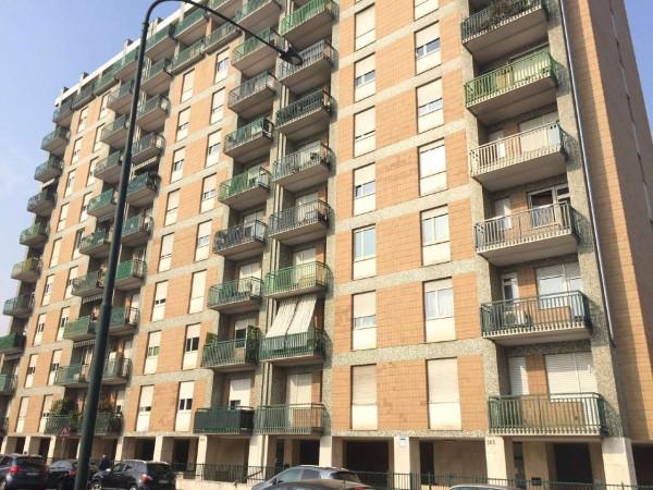 Appartamento in vendita a Torino, Lucento, Con giardino, 110 mq - Foto 2