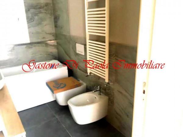 Appartamento in vendita a Milano, Centro Storico, Con giardino, 84 mq - Foto 4