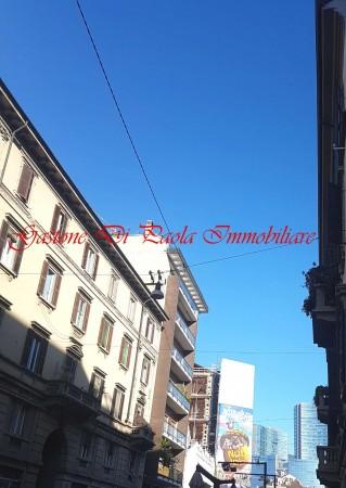 Appartamento in vendita a Milano, Centro Storico, Con giardino, 84 mq - Foto 15