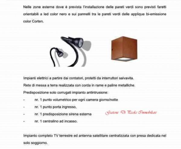 Appartamento in vendita a Milano, Centro Storico, Con giardino, 84 mq - Foto 11