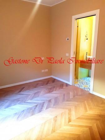 Appartamento in vendita a Milano, Centro Storico, Con giardino, 84 mq