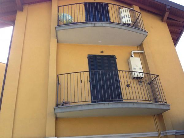 Appartamento in vendita a Jerago con Orago, Asilo, Arredato, con giardino, 50 mq - Foto 7