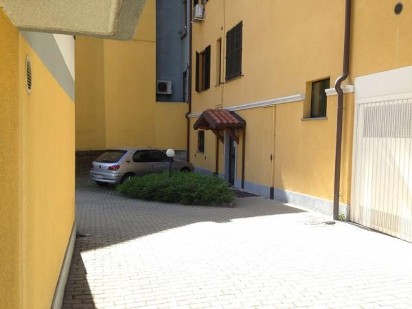 Appartamento in vendita a Jerago con Orago, Asilo, Arredato, con giardino, 50 mq - Foto 9