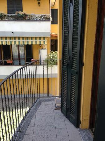 Appartamento in vendita a Jerago con Orago, Asilo, Arredato, con giardino, 50 mq - Foto 15