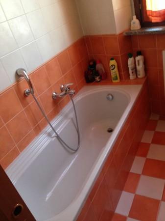 Appartamento in vendita a Jerago con Orago, Asilo, Arredato, con giardino, 50 mq - Foto 12