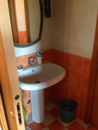 Appartamento in vendita a Jerago con Orago, Asilo, Arredato, con giardino, 50 mq - Foto 13