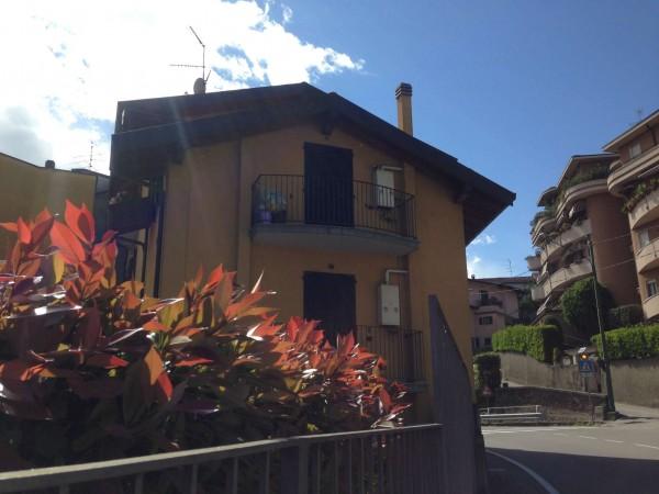 Appartamento in vendita a Jerago con Orago, Asilo, Arredato, con giardino, 50 mq