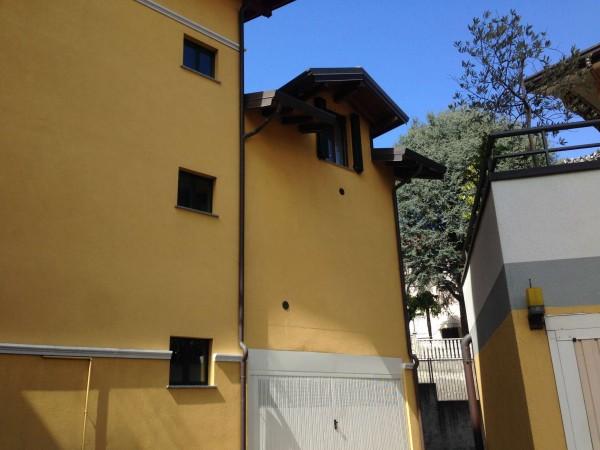 Appartamento in vendita a Jerago con Orago, Asilo, Arredato, con giardino, 50 mq - Foto 5