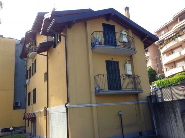 Appartamento in vendita a Jerago con Orago, Asilo, Arredato, con giardino, 50 mq - Foto 6