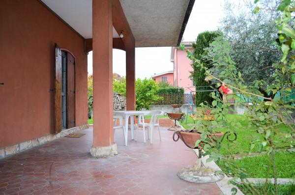 Villa in vendita a Ciampino, Con giardino, 185 mq - Foto 4