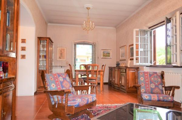Villa in vendita a Ciampino, Con giardino, 185 mq - Foto 7