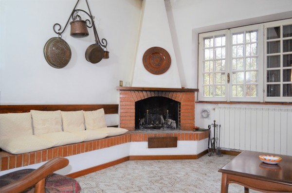 Villa in vendita a Ciampino, Con giardino, 185 mq - Foto 5