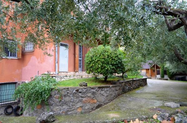 Villa in vendita a Ciampino, Con giardino, 185 mq - Foto 2