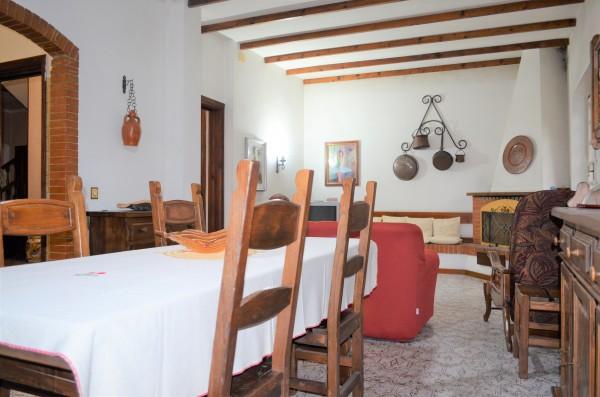 Villa in vendita a Ciampino, Con giardino, 185 mq - Foto 8