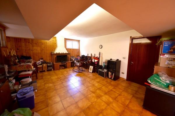 Villa in vendita a Legnano, Zona Castello Parco, Con giardino, 335 mq - Foto 9