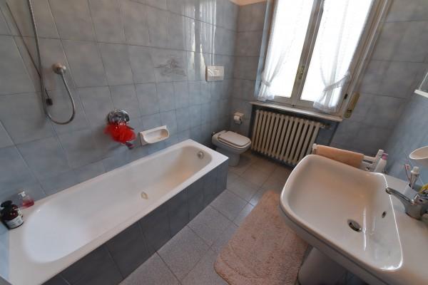 Villa in vendita a Legnano, Zona Castello Parco, Con giardino, 335 mq - Foto 22