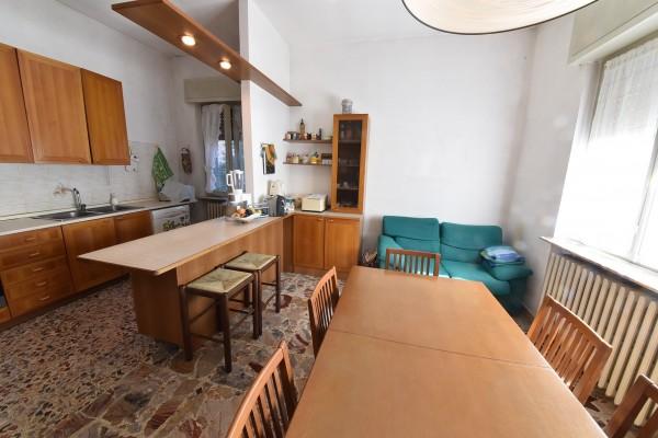 Villa in vendita a Legnano, Zona Castello Parco, Con giardino, 335 mq - Foto 20