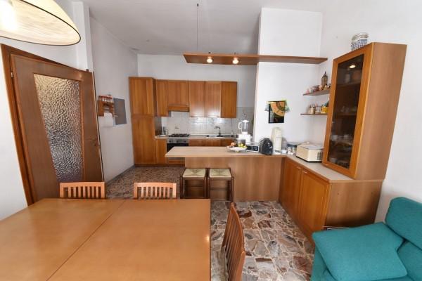 Villa in vendita a Legnano, Zona Castello Parco, Con giardino, 335 mq - Foto 49