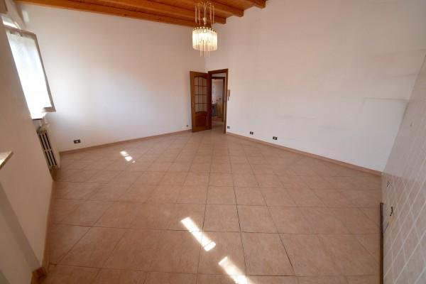Villa in vendita a Legnano, Zona Castello Parco, Con giardino, 335 mq - Foto 37
