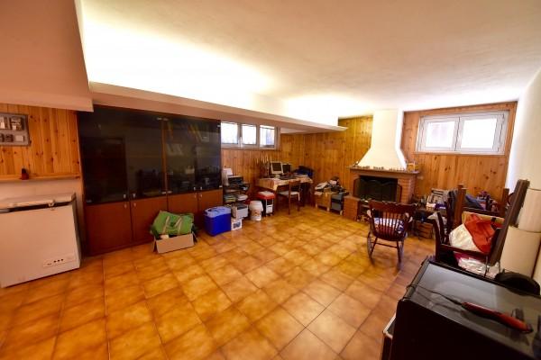 Villa in vendita a Legnano, Zona Castello Parco, Con giardino, 335 mq - Foto 10