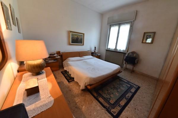 Villa in vendita a Legnano, Zona Castello Parco, Con giardino, 335 mq - Foto 58