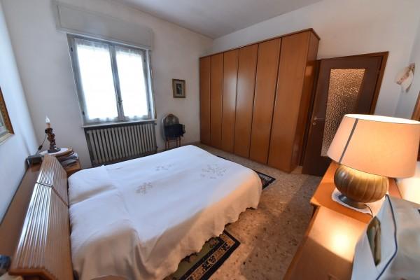 Villa in vendita a Legnano, Zona Castello Parco, Con giardino, 335 mq - Foto 23