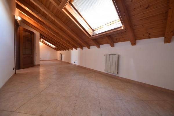 Villa in vendita a Legnano, Zona Castello Parco, Con giardino, 335 mq - Foto 31