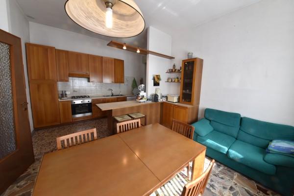 Villa in vendita a Legnano, Zona Castello Parco, Con giardino, 335 mq - Foto 19