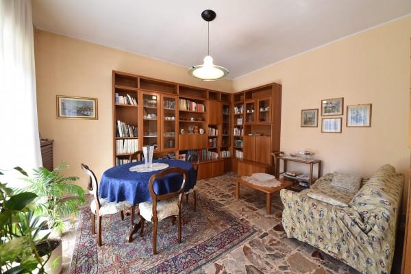 Villa in vendita a Legnano, Zona Castello Parco, Con giardino, 335 mq - Foto 45