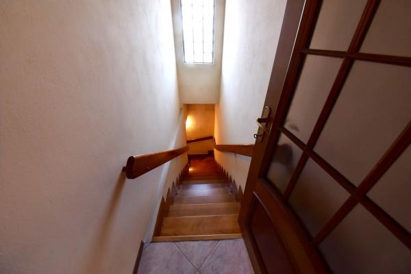 Villa in vendita a Legnano, Zona Castello Parco, Con giardino, 335 mq - Foto 62