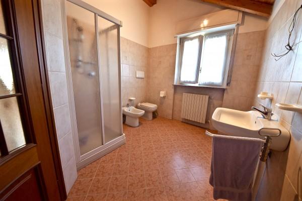 Villa in vendita a Legnano, Zona Castello Parco, Con giardino, 335 mq - Foto 67