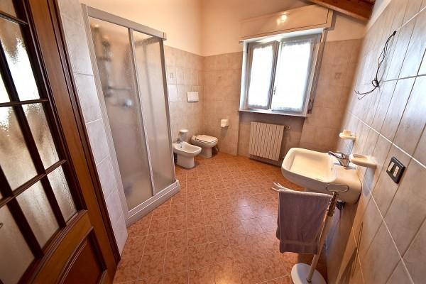 Villa in vendita a Legnano, Zona Castello Parco, Con giardino, 335 mq - Foto 68