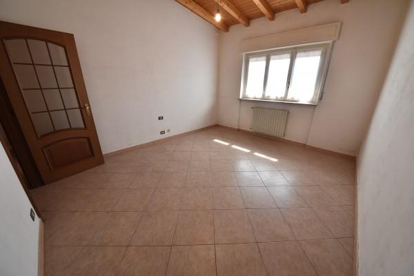 Villa in vendita a Legnano, Zona Castello Parco, Con giardino, 335 mq - Foto 69
