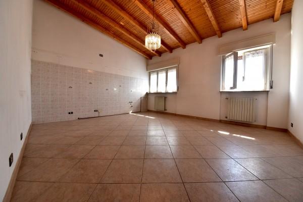 Villa in vendita a Legnano, Zona Castello Parco, Con giardino, 335 mq - Foto 39