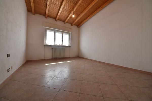 Villa in vendita a Legnano, Zona Castello Parco, Con giardino, 335 mq - Foto 70