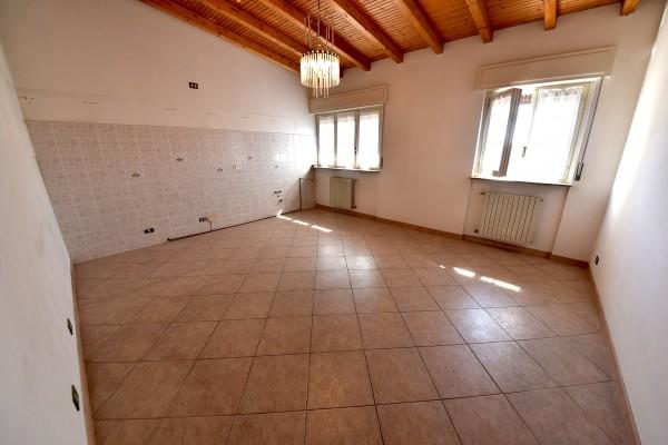 Villa in vendita a Legnano, Zona Castello Parco, Con giardino, 335 mq - Foto 74