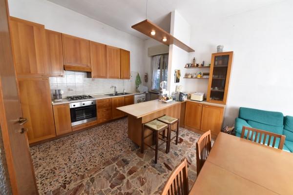 Villa in vendita a Legnano, Zona Castello Parco, Con giardino, 335 mq - Foto 21