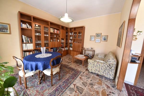Villa in vendita a Legnano, Zona Castello Parco, Con giardino, 335 mq - Foto 44