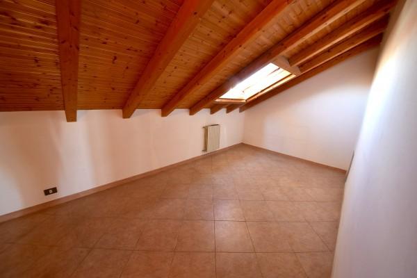 Villa in vendita a Legnano, Zona Castello Parco, Con giardino, 335 mq - Foto 63