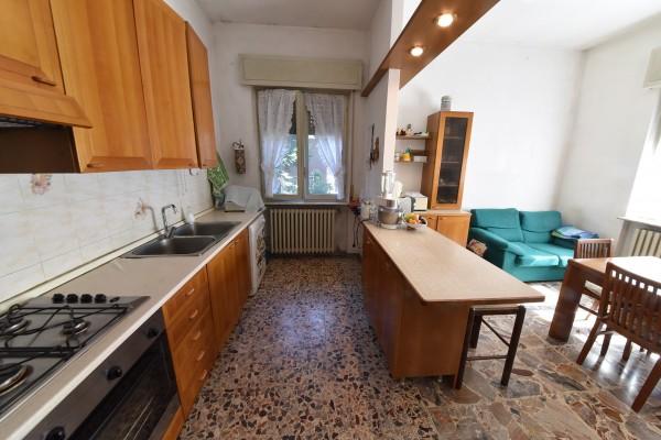 Villa in vendita a Legnano, Zona Castello Parco, Con giardino, 335 mq - Foto 47