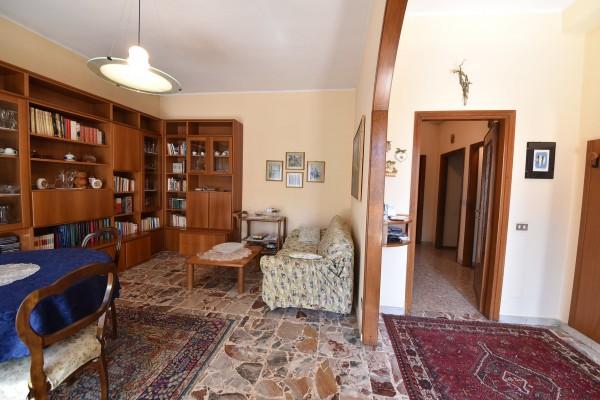 Villa in vendita a Legnano, Zona Castello Parco, Con giardino, 335 mq - Foto 13