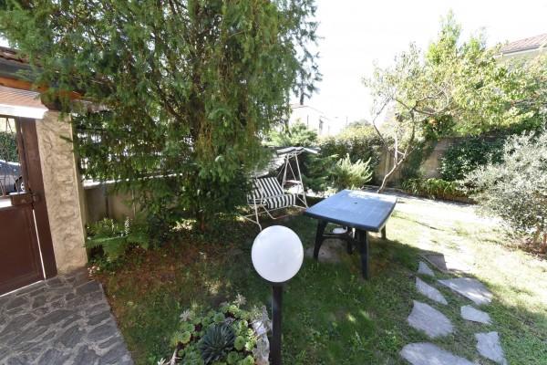 Villa in vendita a Legnano, Zona Castello Parco, Con giardino, 335 mq - Foto 5